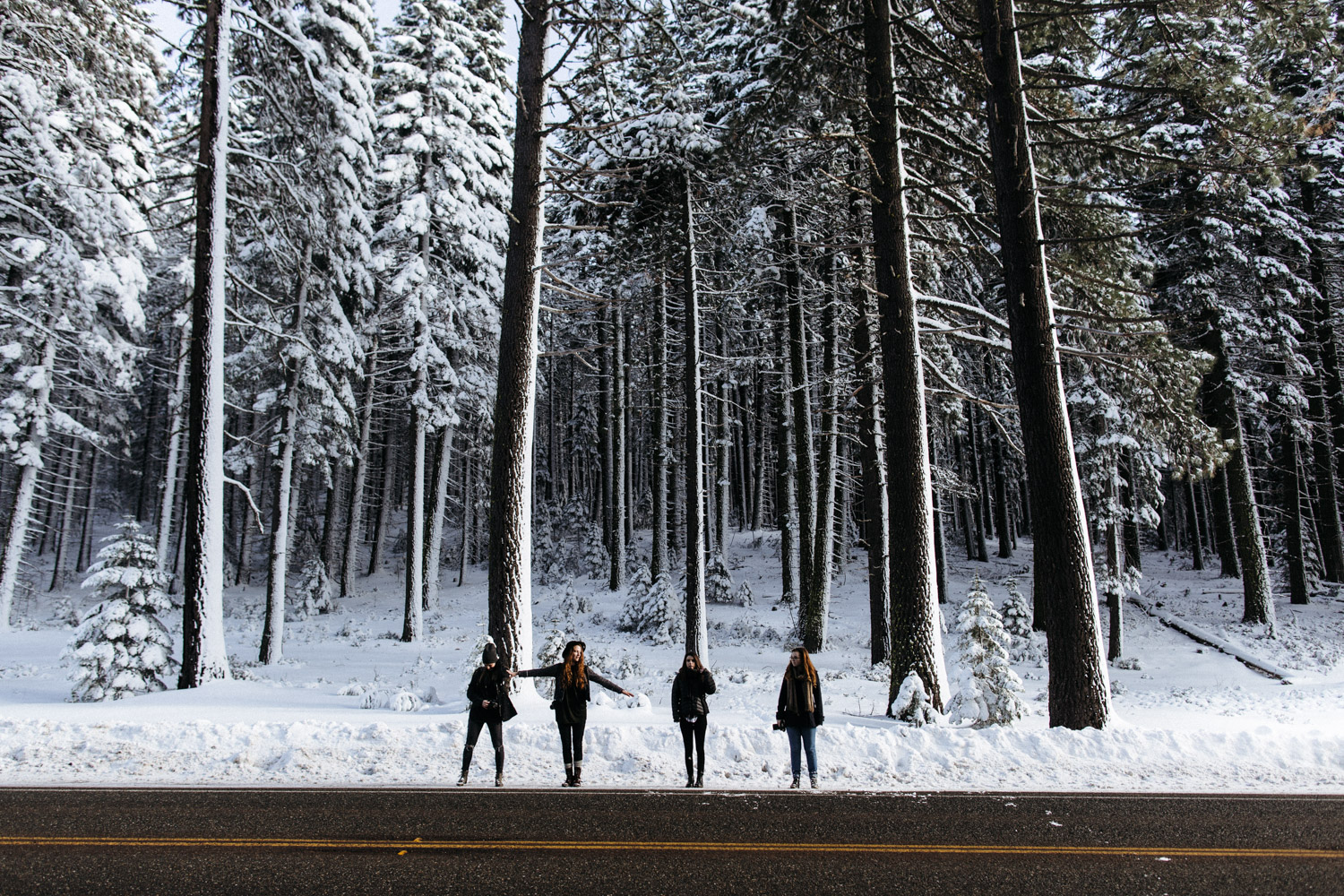 a winter snow essay My essay will focus on the topic of snow and the cold weather that happen during our minnesota winters and how that affects us in our everyday life i will begin with.
