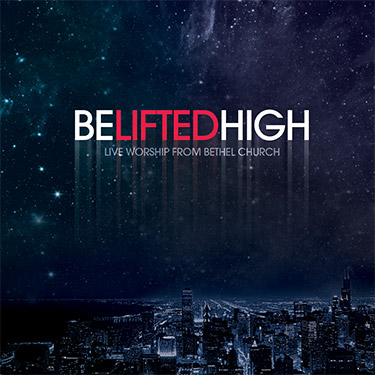 Elevation Worship - Be Lifted High - Lyrics - YouTube