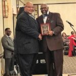 Pastor Aaron Willford BMA Image Awards