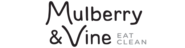 Mulberry & Vine - Live Dirty Eat Clean