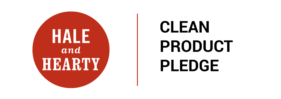 Clean Product Pledge
