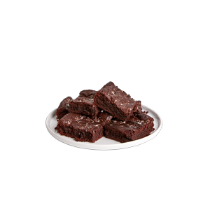 Flourless Brownie (Package of 10)