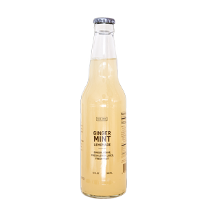 Ginger Mint Lemonade (Package of 10)