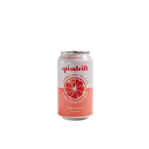 Spindrift Grapefruit (Package of 10)