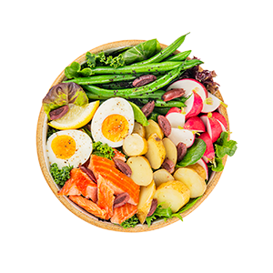 Hudson Valley Nicoise