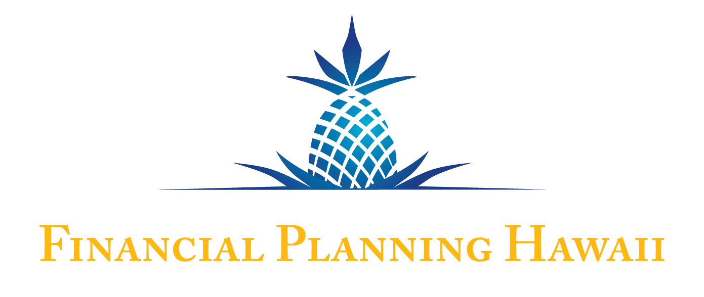 Original financial planning hawaii blue gold