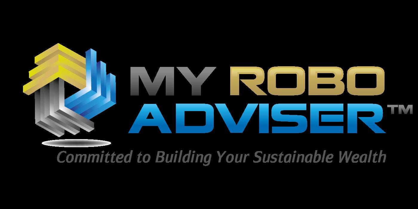 Original my robo adiviser logo horizontal