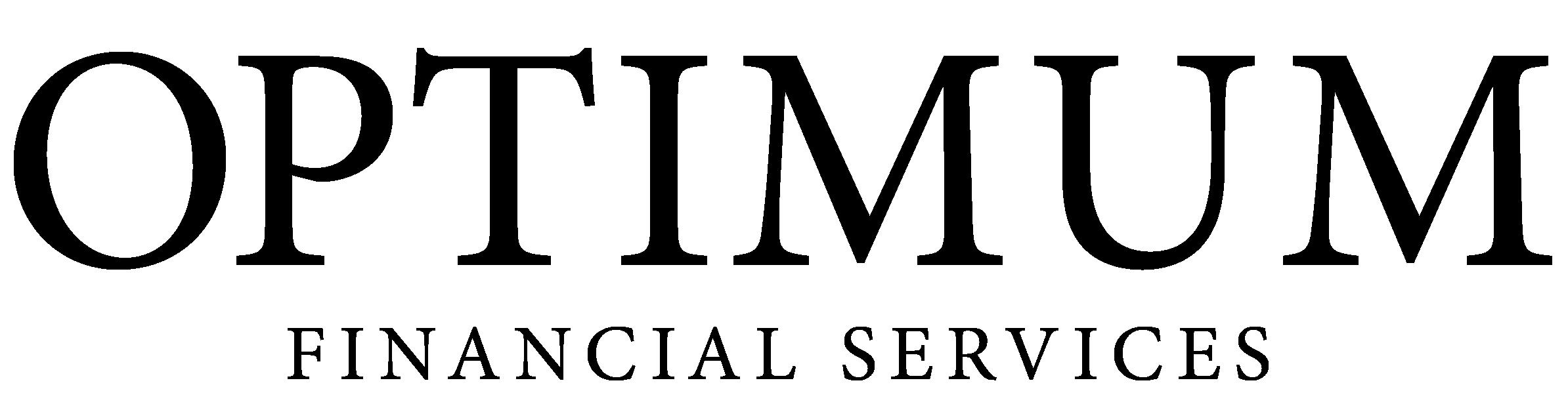 Original optimum logo