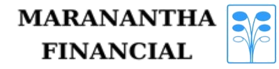 Original maranantha bm logo