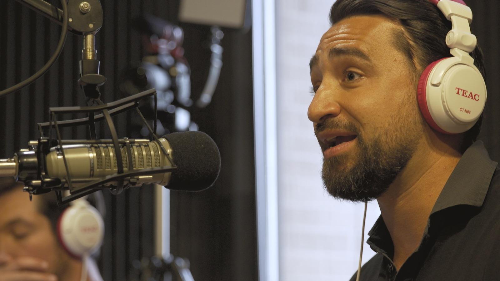 Jim on Yellowhammer Radio
