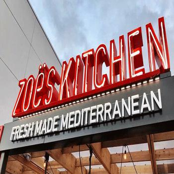 Host Hostess Cashier Job At Zoes Kitchen Bryant Denny In