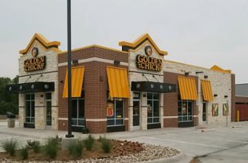 Golden Chick - Independence photo