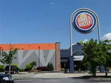 Dave & Buster's photo