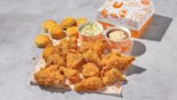 Popeyes Louisiana Kitchen photo