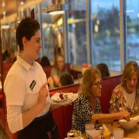 Silver Diner- Columbia photo