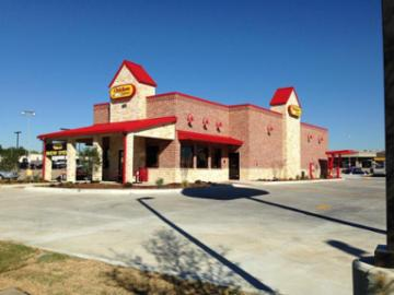 Chicken Express HULEN, GARDEN ACRES, SYCAMORE SCHOOL ROAD & ALTA MESA photo