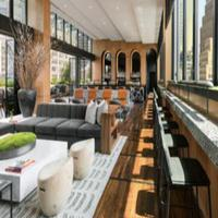 Castell Rooftop Lounge photo