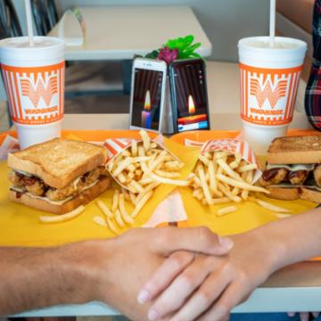 Whataburger photo