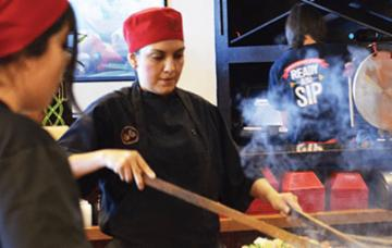 Genghis Grill -Plano photo