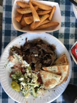 Yia Yia's House Of Gyros Mesquite photo