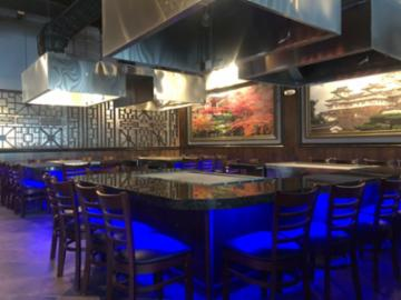 Imperial Hibachi and Sushi photo