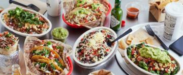 Chipotle Mexican Grill photo