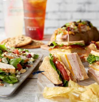 Mcalisters Gourmet Deli photo