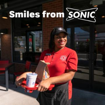 Sonic Drive-In photo