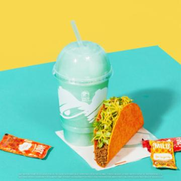 Taco Bell - Mansfield (17332) photo