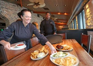 Cheddar's Scratch Kitchen photo