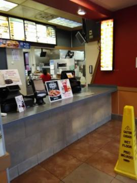 Jack in the Box Inc. photo