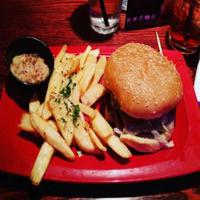 Red Robin Gourmet Burgers and Brews photo