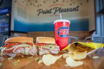 Jersey Mike's Subs photo