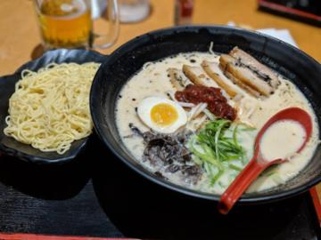 Ramen Hakata - Lewisville photo