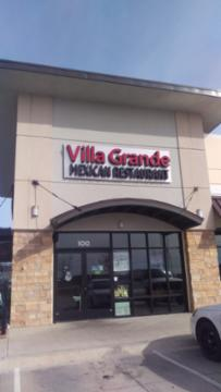 Villa Grande Mexican Restaurant photo