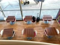 Virgin Atlantic Clubhouse photo