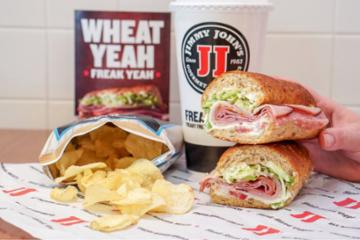 Jimmy John's photo