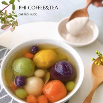 Phi Coffee & Tea photo
