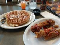 Lo-Lo's Chicken & Waffles - Gilbert photo