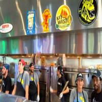 Mellow Mushroom - City North (High Street) photo
