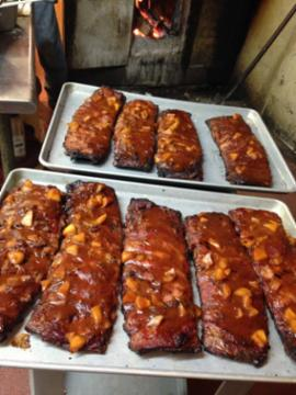 Mesquite Pit Steaks and Bar B Q photo