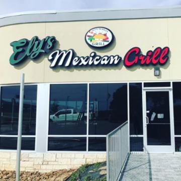 Ely's Mexican Grill photo
