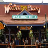 Woody's Wood Fired Pizza photo