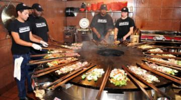Genghis Grill - Old Town photo