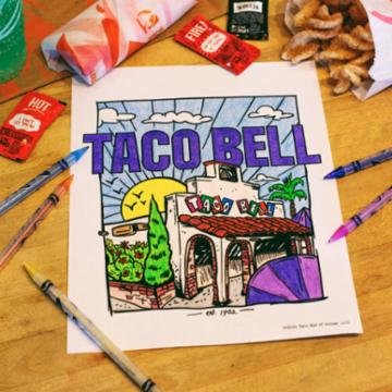 Taco Bell - Montgomery (28773) photo