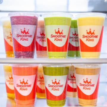 Smoothie King photo