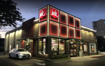 Jack in the Box - Watagua photo