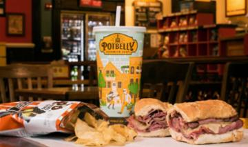 Potbelly Sandwich Shop photo