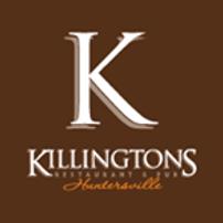 Killingtons - Huntersville, NC logo