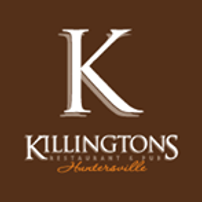 Killingtons Restaurant Pub logo